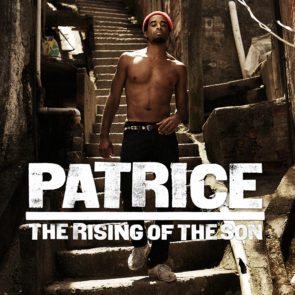 Patrice - The Ring of Stone